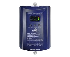 Готовый комплект усиления сотовой связи  Titan-900 (LED)