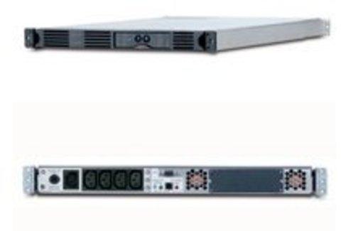 Источник бесперебойного питания SUA1000RMI1U APC Smart-UPS 1000 ВА