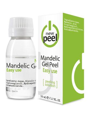 Пилинг миндальный Mandelic Gel-Peel, 50 мл