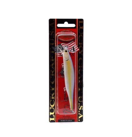 Воблер Lucky Craft Lightning Pointer 110SP - 250 Chartreuse Shad