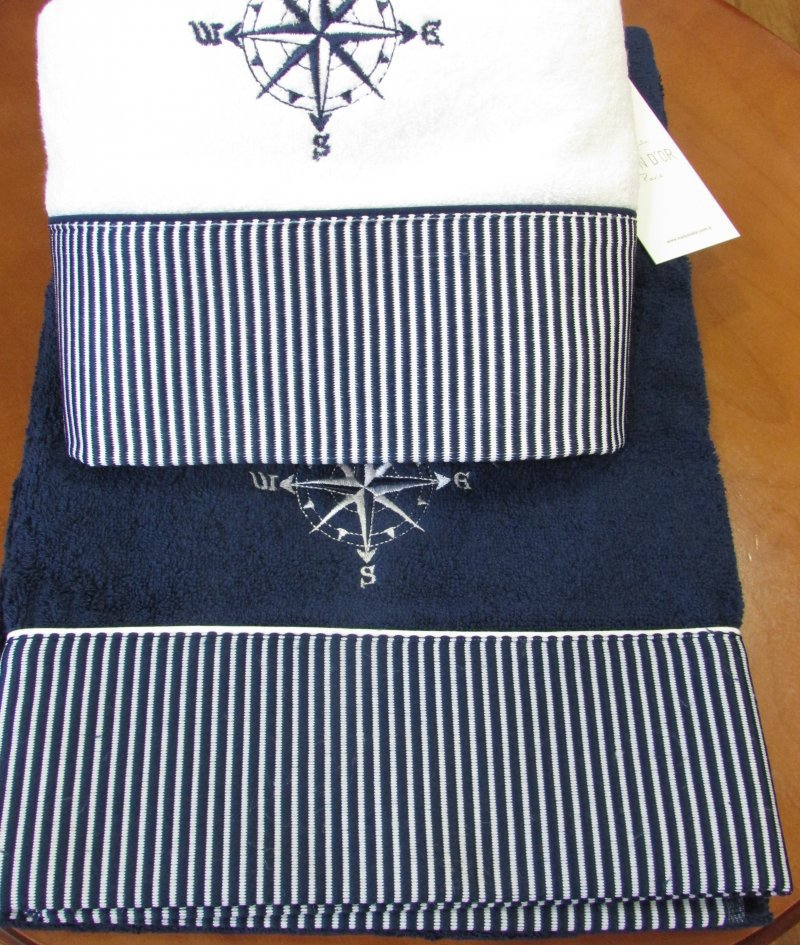 Полотенца MARIN CIZGILI-МАРИН ЧИЗГИЛИ полотенце махровое Maison Dor(Турция) . МАРИНЕ_ЧИЗГИЛИ.jpg