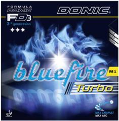 Накладка DONIC Bluefire M1 TURBO