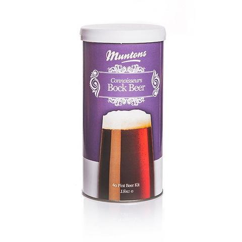 Пивной набор Muntons Professional Bock beer, 1,8 кг на 23 л