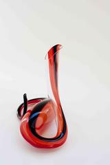 Декантер Riedel Mamba Red/Black, 1,5 л, фото 3
