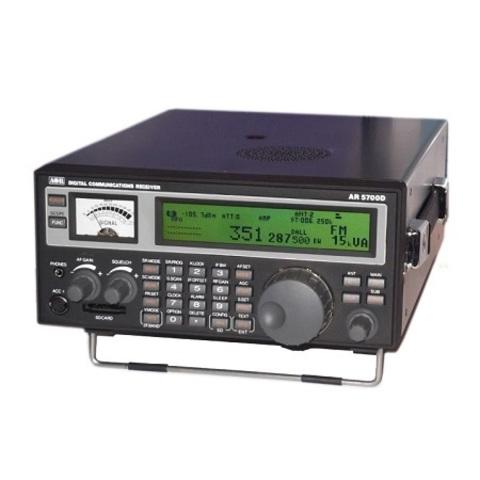Цифровой сканирующий приемник профессионального назначения AOR AR5700D