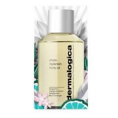 Dermalogica Подарочное фито-восстанавливающее масло для тела Phyto Replenish Body Oil