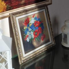 Алмазная мозаика вышивка Mazari натюрморт