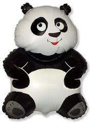 F Мини-фигура, Большая панда, 14
