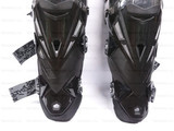Наколенники Scoyco K12, защита коленей, черный