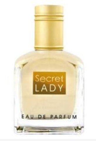 Secret Lady / Секрет Леди 100мл