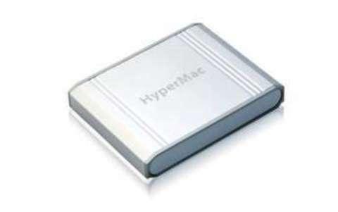 HyperMac MBP-060 внешний аккумулятор для MacBook (до 14 дополнительных часов работы)