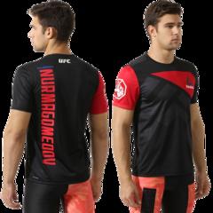 Футболка Reebok UFC Khabib Nurmagomedov