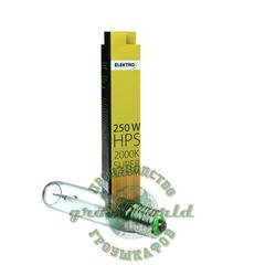 ДНаТ лампа Elektrox HPS Super Bloom 400w