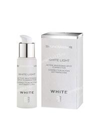 Осветляющий крем с витамином С  (Bruno Vassari | White | White-Light), 30 мл