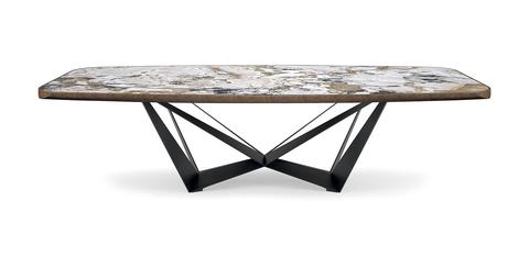 Обеденный стол Skorpio keramik premium, Италия