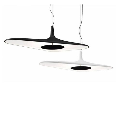 Подвесной светильник копия Soleil Noir by Luceplan
