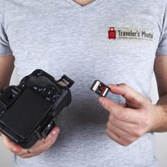 SDXC 64 Gb SanDisk Extreme Pro 633x