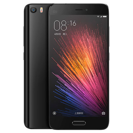 Xiaomi Mi 5 64GB 3D Glass Black