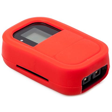 Силиконовый чехол для WiFi пульта GoPro (Оранжевый)