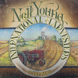 Neil Young International Harvesters / A Treasure (2LP)