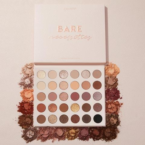 ColourPop Bare Necessities shadow palette
