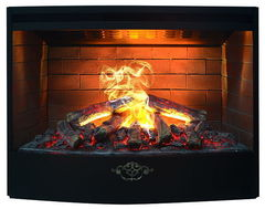 Электрокамин 3D FIRESTAR 25,5