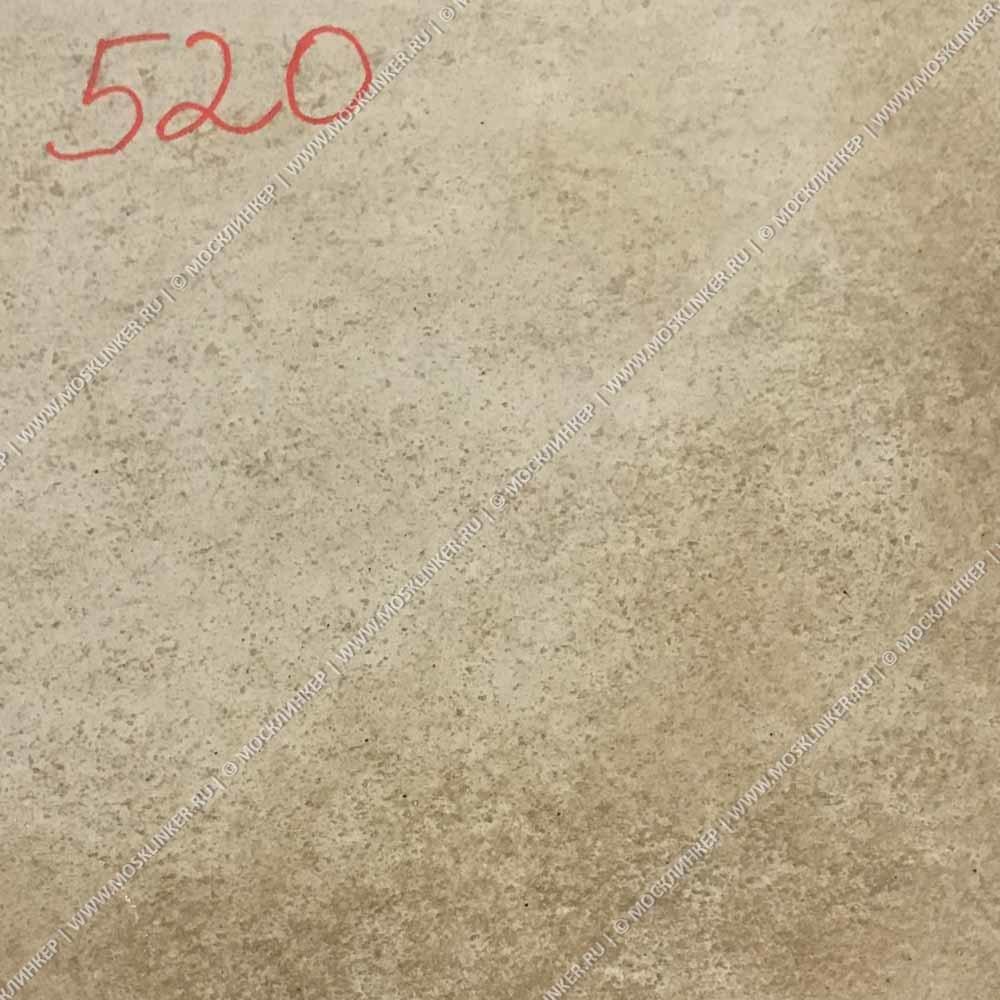 Stroeher - Euramic Cadra E 520 sare 340x294x11 артикул 9350 - Клинкерная ступень - флорентинер