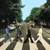 The Beatles / Abbey Road (50th Anniversary Edition)(CD)