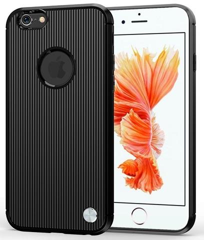 Чехол защитный для iPhone 6 и 6s, серия Bevel от Caseport