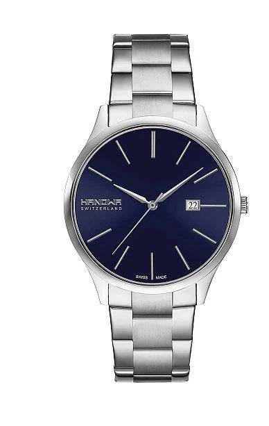 Мужские часы Hanowa Pure 16-5075.04.003