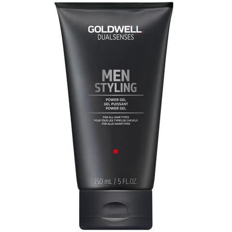 Гель для укладки волос, Goldwell Dualsenses For Men Power Gel, 150 мл.