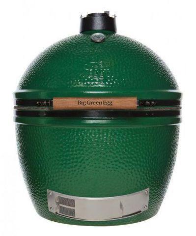 Керамический гриль Big Green Egg XXL