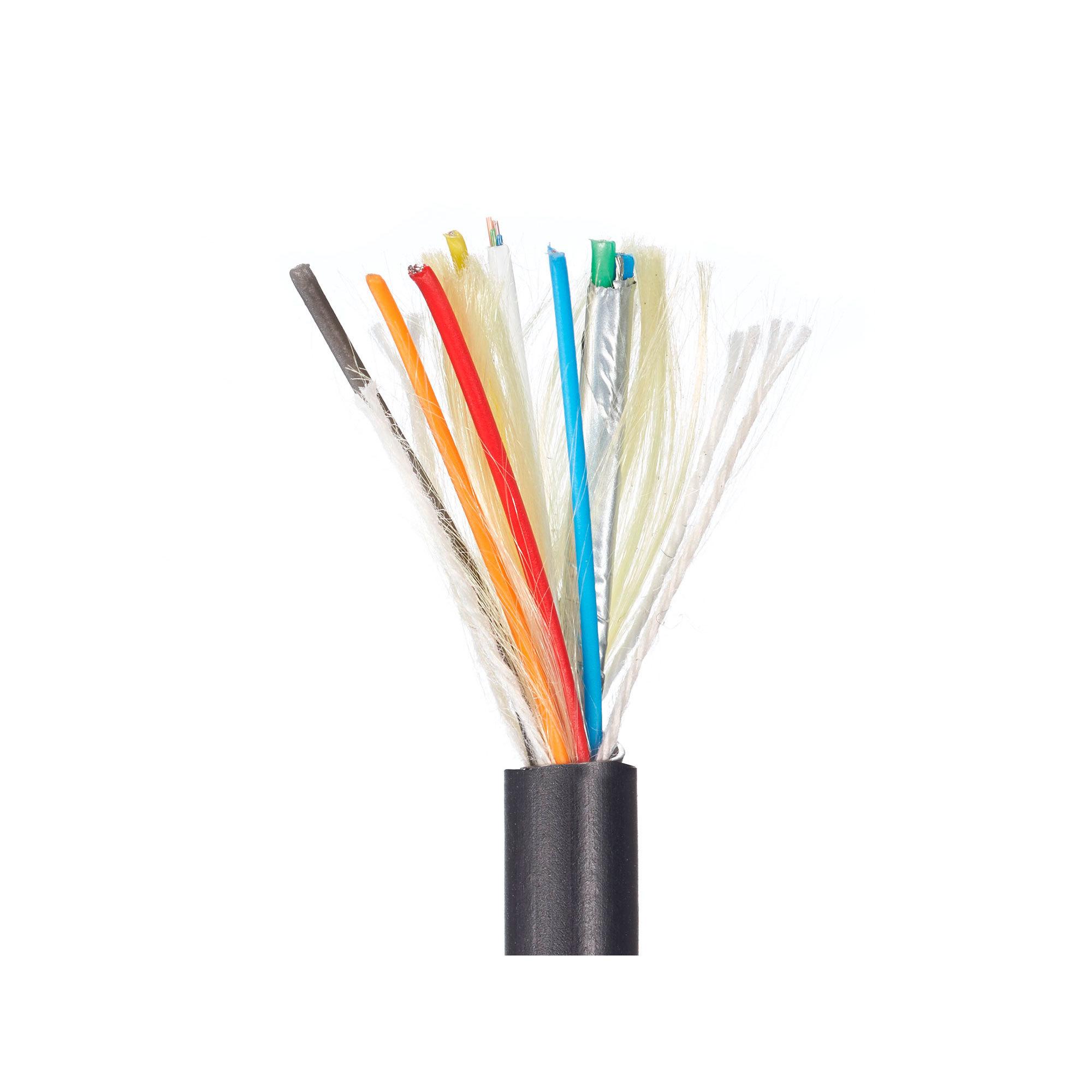 Inakustik Profi HDMI 2.1 optical fiber cable 8K 48Gbps