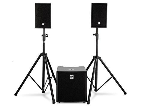 Звукоусилительные комплекты HK Audio L.U.C.A.S. Impact System