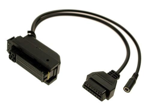 Переходник OBD2 на EDC 15 pin