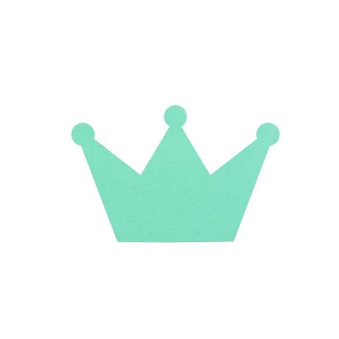 Вешалка (настенный крючок) Crown Mint