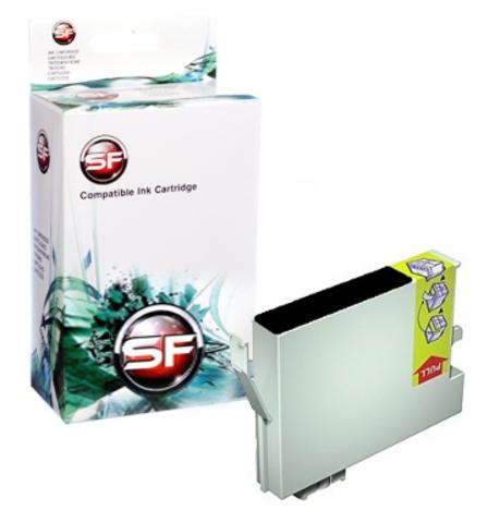 Картридж SuperFine SF-T0631Bk