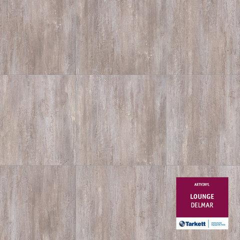 Винил Tarkett Lounge DELMAR плитка 457,2х457,2  | TARKETT