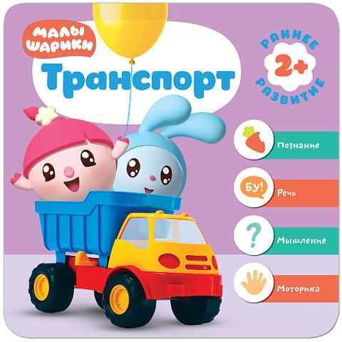 2+. Транспорт