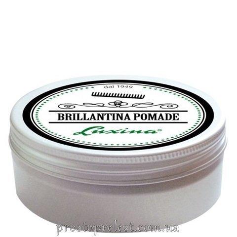 Luxina Brillantina Pomade - Помада с эффектом блеска