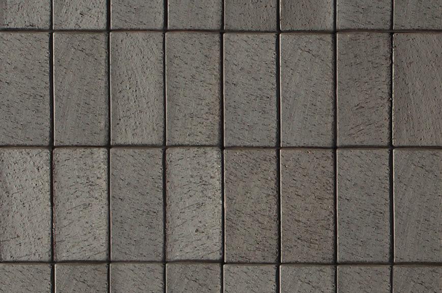 ABC Schieferschwarz, 200x100x52 - Тротуарная клинкерная брусчатка