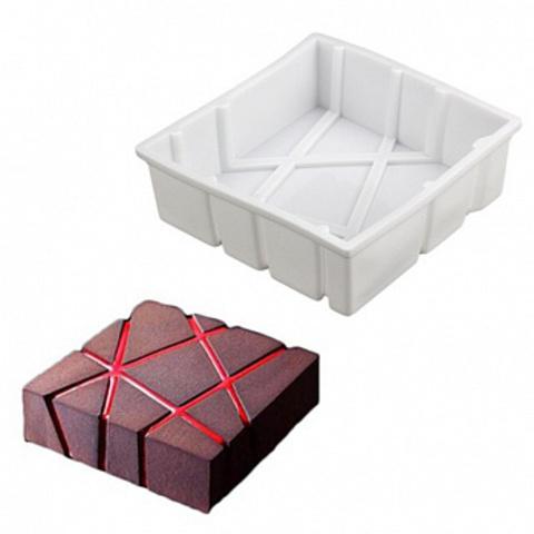 Форма для муссовых десертов и выпечки