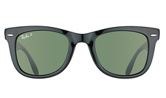 Wayfarer Folding RB 4105 601/58