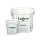Lechner SIPOL (9+1 кг) двухкомпонентный эпоксидно‐полиуретановый паркетный клей (Италия)