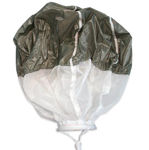 Вытяжной парашют запасного парашюта (медуза) ранца Icon