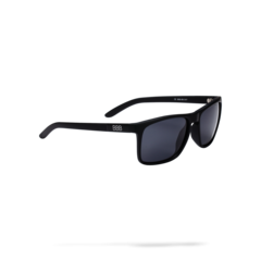 Очки солнцезащитные BBB Town PZ PC Smoke polarised lenses черный матовый