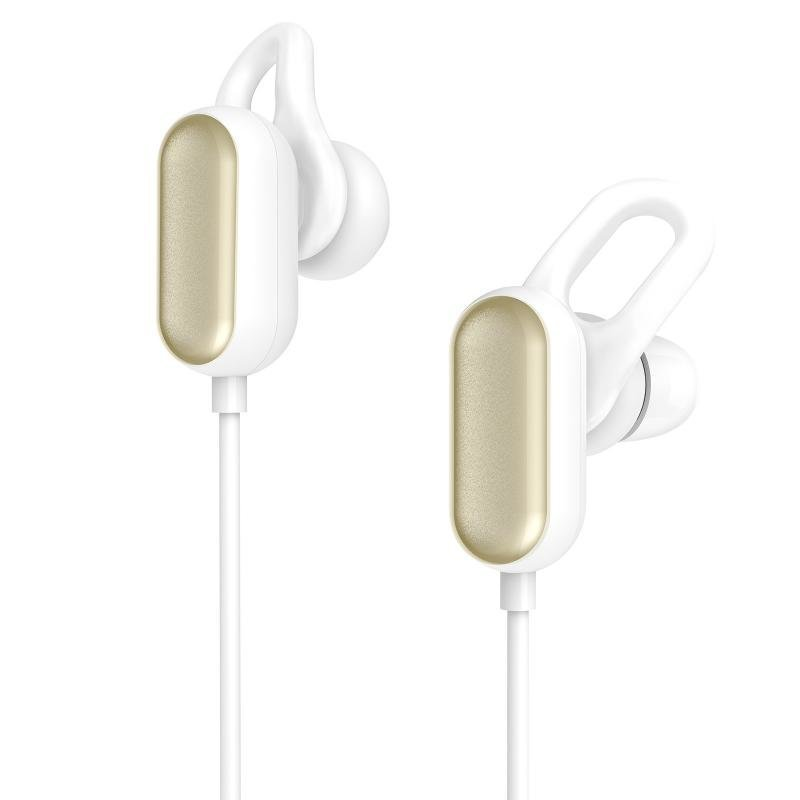 Наушники Xiaomi Mi Sport Bluetooth Youth Edition (White)