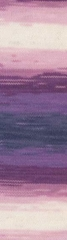 2630 (молочный,розовый,пурпур,лиловый,синий)