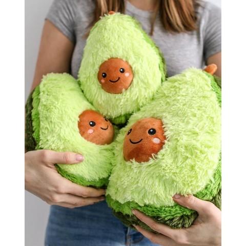 Подушка авокадо (60 см)