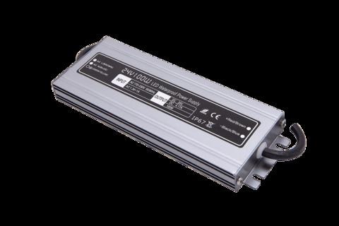 Блок питания для светодиодной ленты 24В 100Вт